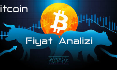 Bitcoin BTC Fiyat Analizi 1