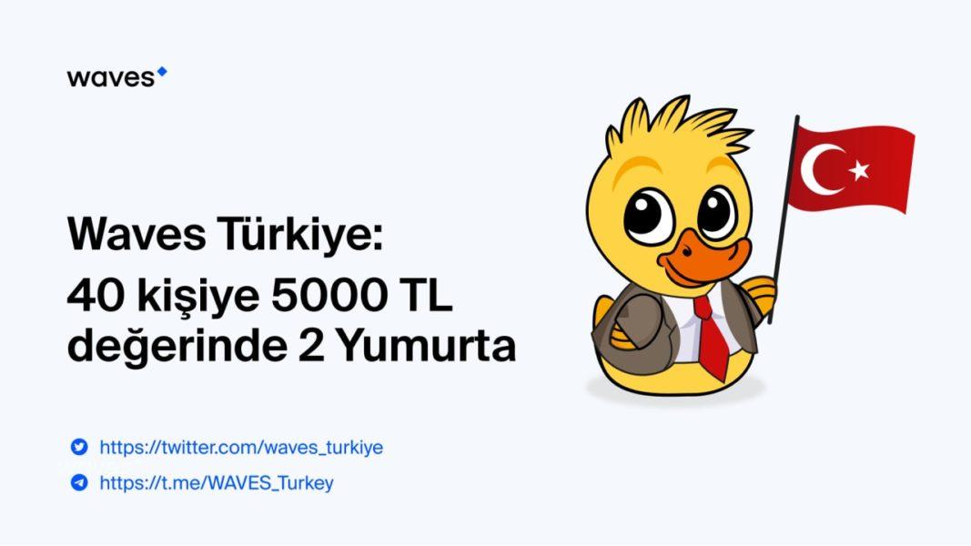 E6U6ZsEXIAEwJcj 1067x600 - Waves Türkiye, 5000 TL Ödüllü Etkinlik Düzenliyor!
