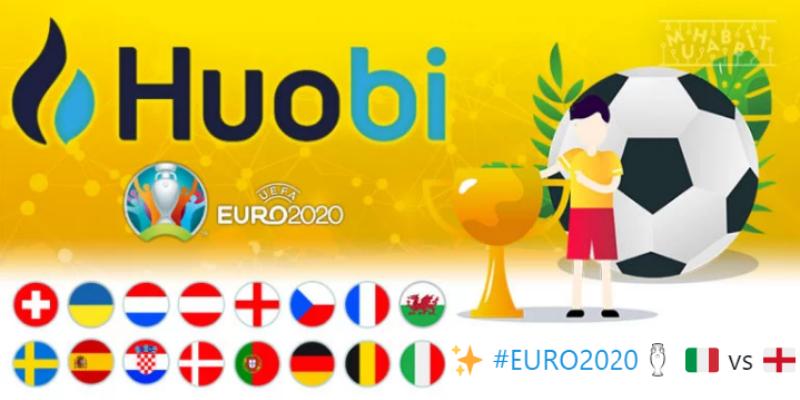 Huobi EURO 2020