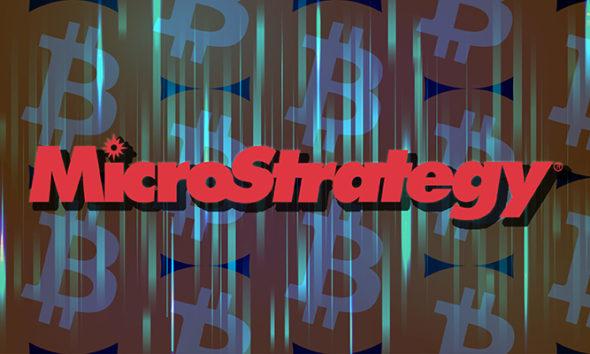 MicroStrategy Elindeki BTC Sayısını Artırmaya Devam Ediyor!