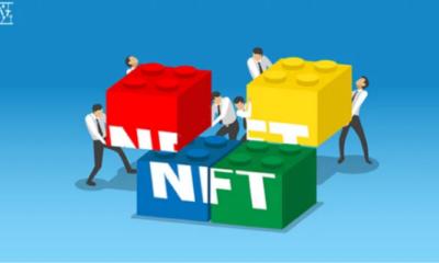 NFT Satış Hacmi 2021 Yılının İlk Yarısında Rekor Kırdı!