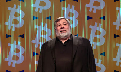 Steve Wozniak Bitcoin'in Bir Mucize Olduğunu Söylüyor!