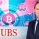UBS'in CEO'su Ralph Hamers: Kripto Paralar Test Edilmemiş Varlık Kategorisinde Yer Alıyor!
