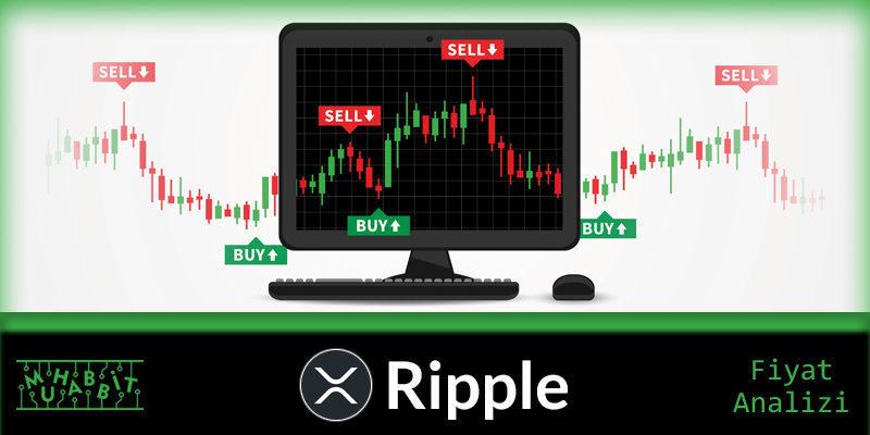 Ripple XRP Fiyat Analizi 30.07.2021