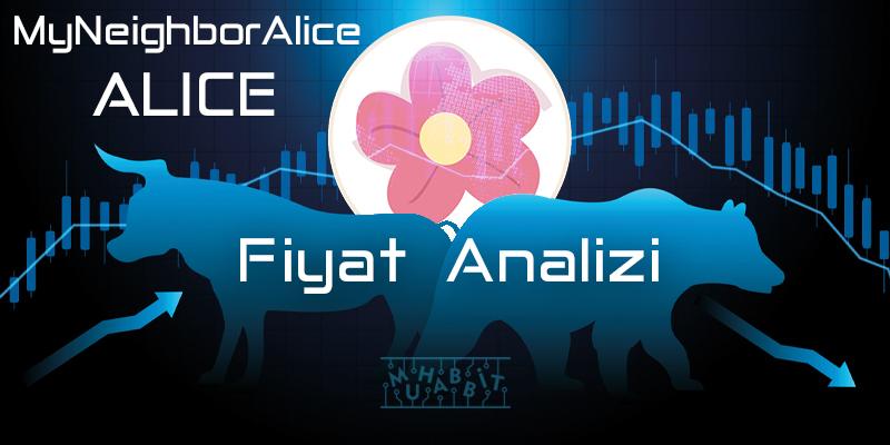 alice Fiyat Analizi 1