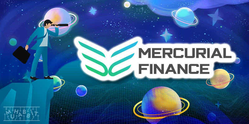 Mercurial Finance