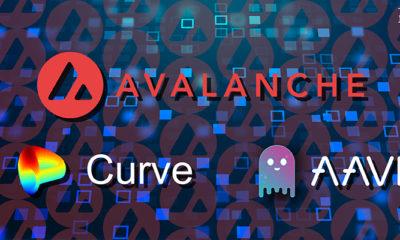 Avalanche, Aave ve Curve'ün Katılımıyla 180 Milyon Dolarlık Teşvik Programını Başlattı!