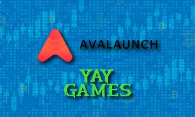 Avalaunch'ta YAY Games IDO'su Başlıyor