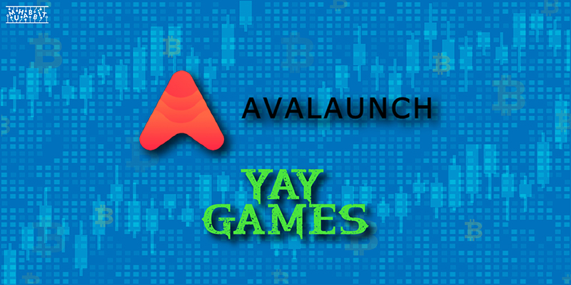 Avalaunch YAY Games