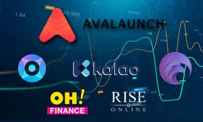 Avalaunch'a Gelecek Olan Projeler Açıklandı!