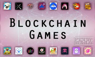 Blockchain Tabanlı Oyunlar İlgi Görmeye Devam Ediyor!