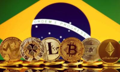 Ankete Göre, Brezilyalıların %48'i BTC'yi Yasal Para Birimi Yapmak İstiyor!
