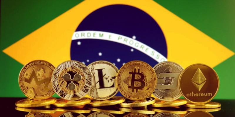 Brezilya kripto para