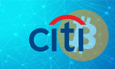 Citigroup Bitcoin Vadeli İşlemleri İçin Düzenleyicilerden Onay Bekliyor!