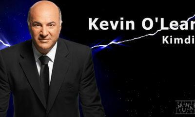 Mr.Wonderful: Kevin O'Leary Kimdir?