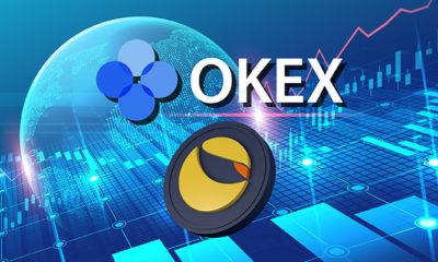 OKEx LUNA İçin Yüksek Getirili Staking İşlemlerini Başlatıyor!