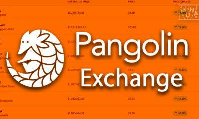 Pangolin Nedir? Nasıl Kullanılır?