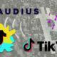 TikTok, Müzik Platformu Audius (AUDIO) ile Ortak Oldu!