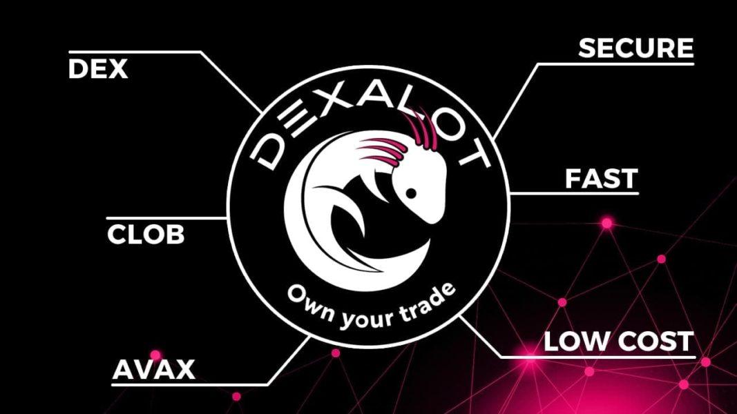 dexalot1 1067x600 - Dexalot Nedir?