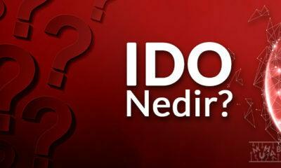 IDO (Initial DEX Offering) Nedir?