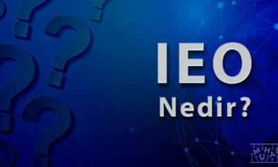 IEO (Initial Exchange Offering) Nedir?