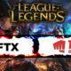 FTX, League of Legends'ın Arkasındaki Şirket Riot Games İle 7 Yıllık Anlaşma İmzaladı!