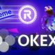 OKEx REVV'i Listeliyor! Yarış Arabası NFT'leri Dağıtılacak!
