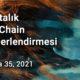Haftalık On-Chain Değerlendirmesi Hafta 35, 2021