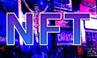OGM Pictures NFT Sektörüne Giriş Yaptığını Duyurdu!
