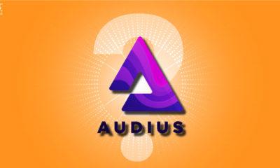 Merkeziyetsiz Müzik Platformu Audius Nedir?