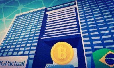 Brezilyalı Dev Yatırım Bankası BTG Pactual, Kripto Para Ticaret Uygulamasını Başlatıyor!