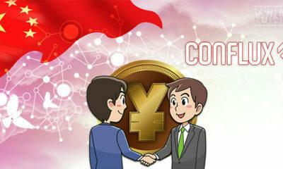 Conflux Network, digital yuan