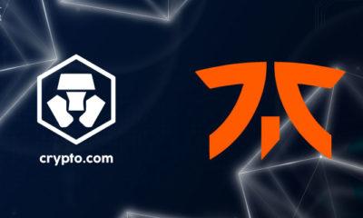 Crypto.com Fnatic ile Anlaşma İmzaladı!