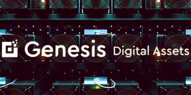 Genesis Digital Assets