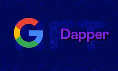 Google Dapper-Muhabbit