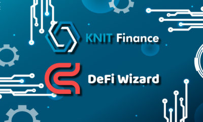 Knit DeFi-Wizard-Muhabbit
