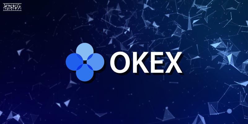 OKEx CherrySwap'i (CHE) Listeliyor!