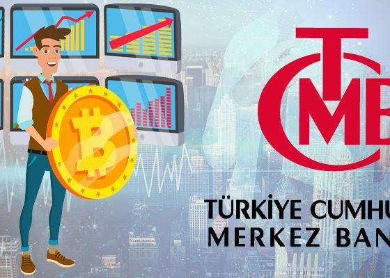 TCMB Dijital Türk Lirası İş birliği Platformu'nu Duyurdu!