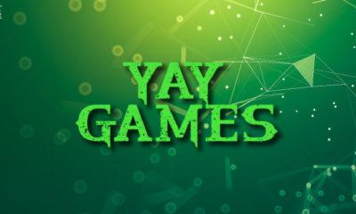 YAY Games