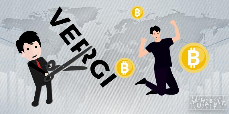 BTC Vergi