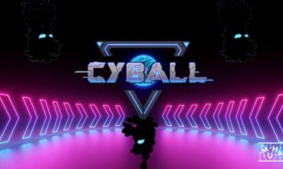 CyBall Challange Başlıyor!