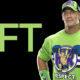 John Cena'nın NFT Satışı Başarısızlıkla Sonuçlanmış