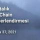 Haftalık On-Chain Değerlendirmesi Hafta 37, 2021
