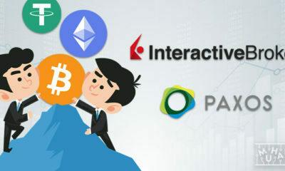 ortaklık paxos interactivebroker
