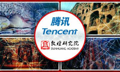 tencent-dunhuang