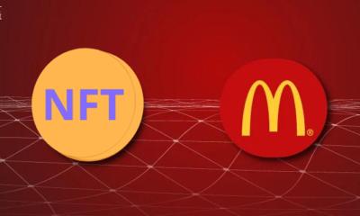 Çin'deki McDonald's 31.Yılına Özel 188 Tane NFT Dağıtacak!