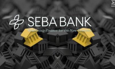 SEBA Bank, Kripto Paralar Üzerinden Gelir Elde Etme Programını Duyurdu!