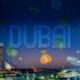 Kripto Para Piyasası Dubai'de Büyümeye Devam Ediyor!