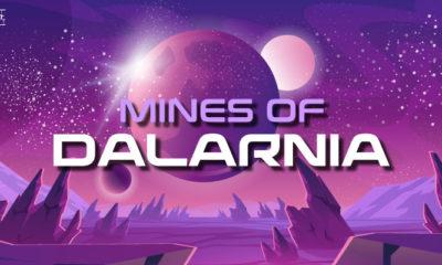 Mines of Dalarnia
