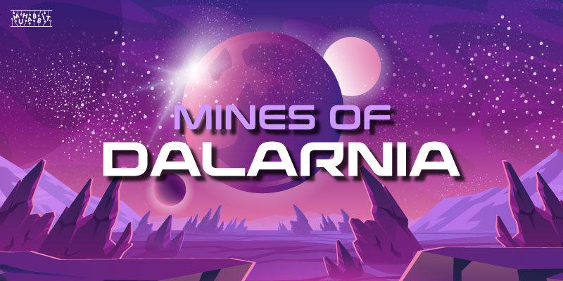 "Mines of Dalarnia ""Mining Apes"" İsimli NFT Koleksiyonunu Duyurdu!"